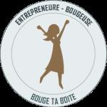 logo bougeuse du réseau boute ta boîte