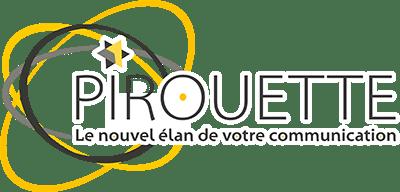 Pirouette, agence de communication sur Angers