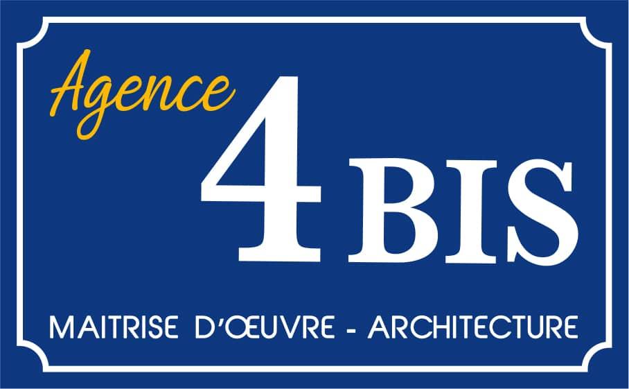 Agence 4bis - logo Q