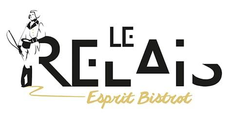 LE RELAI logo QV